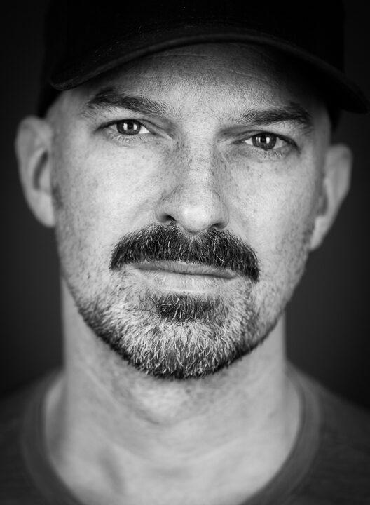 Portrait Christian Hanner